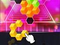 Hexa Beat - Block Puzzle