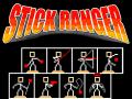 List of Stick Ranger Mods.