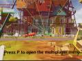 Hello neighbor multiplayer mod WIP