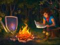 Dev Log #05, Hero Redesign, Podcast, Youtubers & Kickstarter