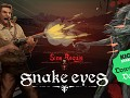 Sine Requie Snake Eyes - Live on  Kickstarter!