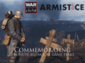 Armistice Day and War Child