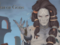 Turn-based award-winning RPG Ash of Gods published its Steam store page