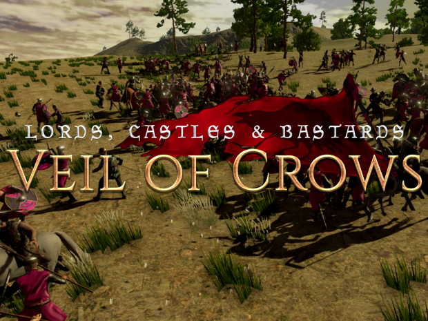 An updated look at Veil of Crows
