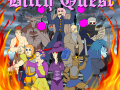 What is Bitch Quest RPG?