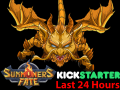 Summoners Fate Kickstarter Last 24 Hours