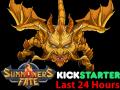 Summoners Fate Kickstarter Last 24 Hours