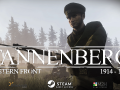Tannenberg enters open beta on Early Access!