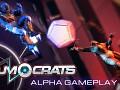 SUMOCRATS alpha gameplay video