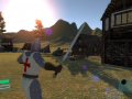 Update 0.5.9 - more medieval action