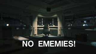 The Best Mods That Remove Enemies From Games