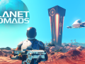 Up to the Skies in Monumental Travels Planet Nomads 0.8 Update
