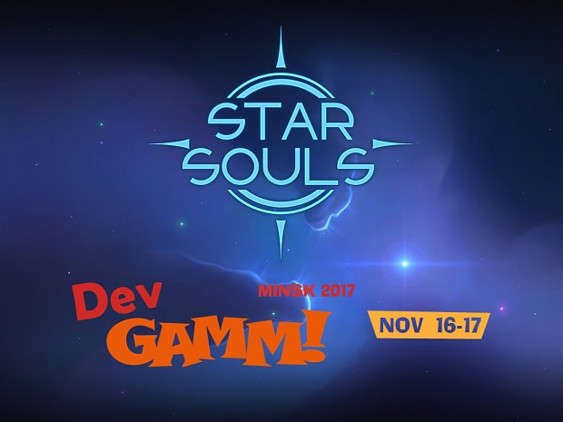 Star Souls: what's new?