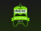 Indie of the Year 2017 kickoff