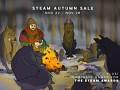 Aegyptus autumn sale last day