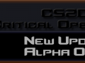 Counter Strike 2D: Critical Operations Alpha 0.3 Update