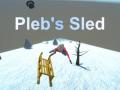 Pleb's Sled Devlog - Week #2