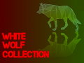 Code: Evolved and White Wolf Collection are finally released!