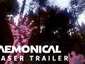 Daemonical - Alpha Teaser Trailer Released!