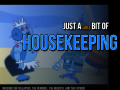Just a Little Bit of Housekeeping - Collapsus Puzzle Mode and More!
