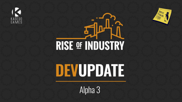Alpha 3 is now available