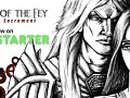 Echoes of the Fey: The Last Sacrament Now on Kickstarter
