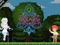 """Solaris Aisling"" Demo & Kickstarter Campaign Launch!"