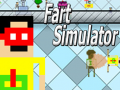 Fart Simulator 2018 is finished!