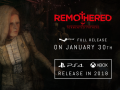 Remothered: Tormented Fathers to be fully released on Steam on January 30th 2018