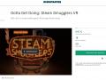 The Kickstarter is now open!