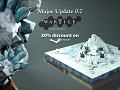 Wartile Major update 0.7 released with a 20% discount