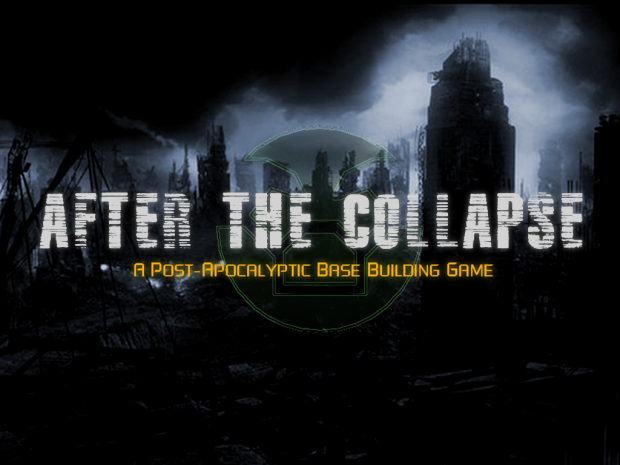 After the Collapse [devlog #4]: Survivors