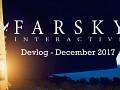 Devlog video - December 2017
