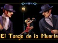 Chapter 3 Released! - El Tango de la Muerte