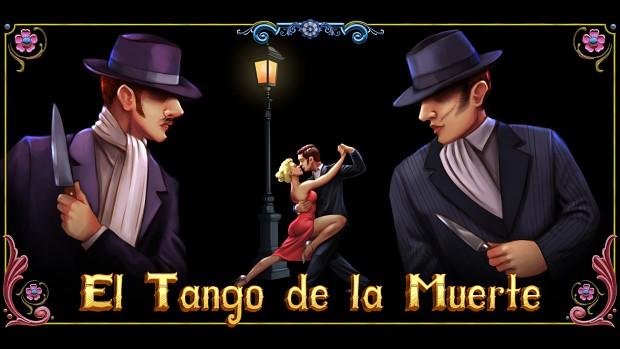 Chapter 3 Released! - El Tango de la Muerte