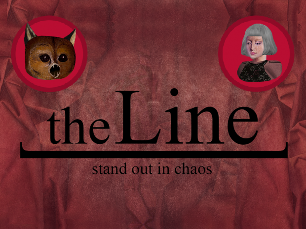 Northern Renaissance and chaos  - The Line released