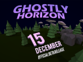 Ghostly Horizon Beta Sign-Up Now! Get your Steam-Key!