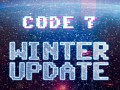Winter Update & Charity Sale