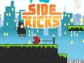 The Sidekicks platformer is released for Android!
