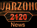 Warzone 2120 Discontinued