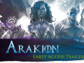 Arakion | Early Access Trailer