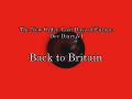 Dev Diary V: Back to Britain