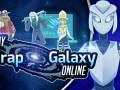 Parsec to the rescue – Scrap Galaxy is no longer limited by local multiplayer