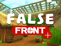 False Front: Cartoon first-person shooter
