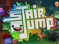 StairJump Trailer | Free Casual Game | Launched on iOS & Android