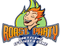 Roast Party Demo - Test Now!