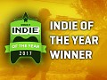 Players Choice Indie of the Year 2017