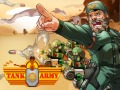 Tank Army - Try a new kind of shoot 'em up!