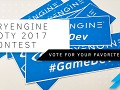CRYENGINE Indie Game of the Year Poll
