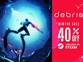 Debris is on Sale!